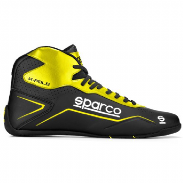 SPARCO K POLE FLO YELLOW/BLACK